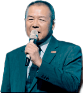 Вице-президент компании Beverlee Club по продукту Масаказу Аоки